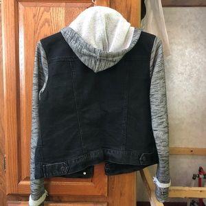 Mudd Jackets & Coats - Mudd denim jacket